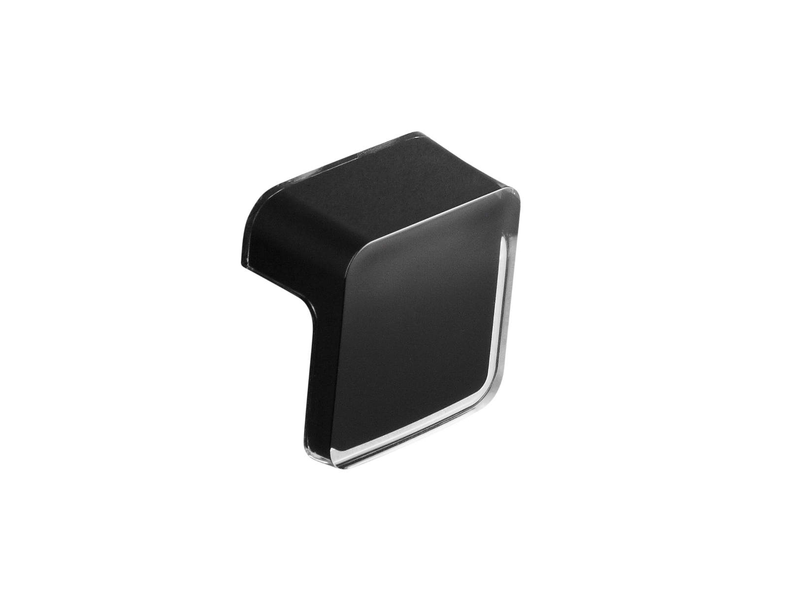 bolita-black-knob