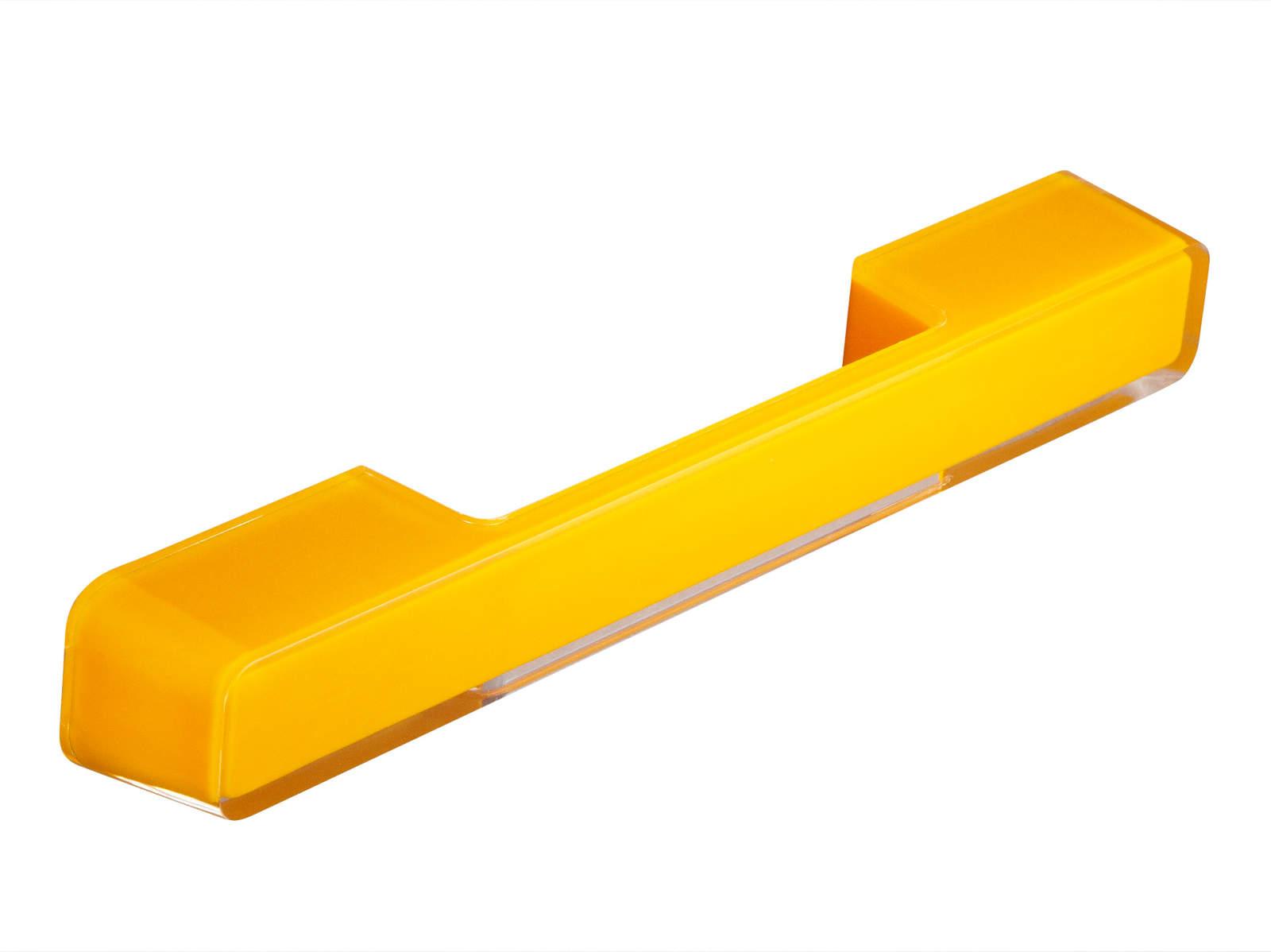 bolita-orange-handle