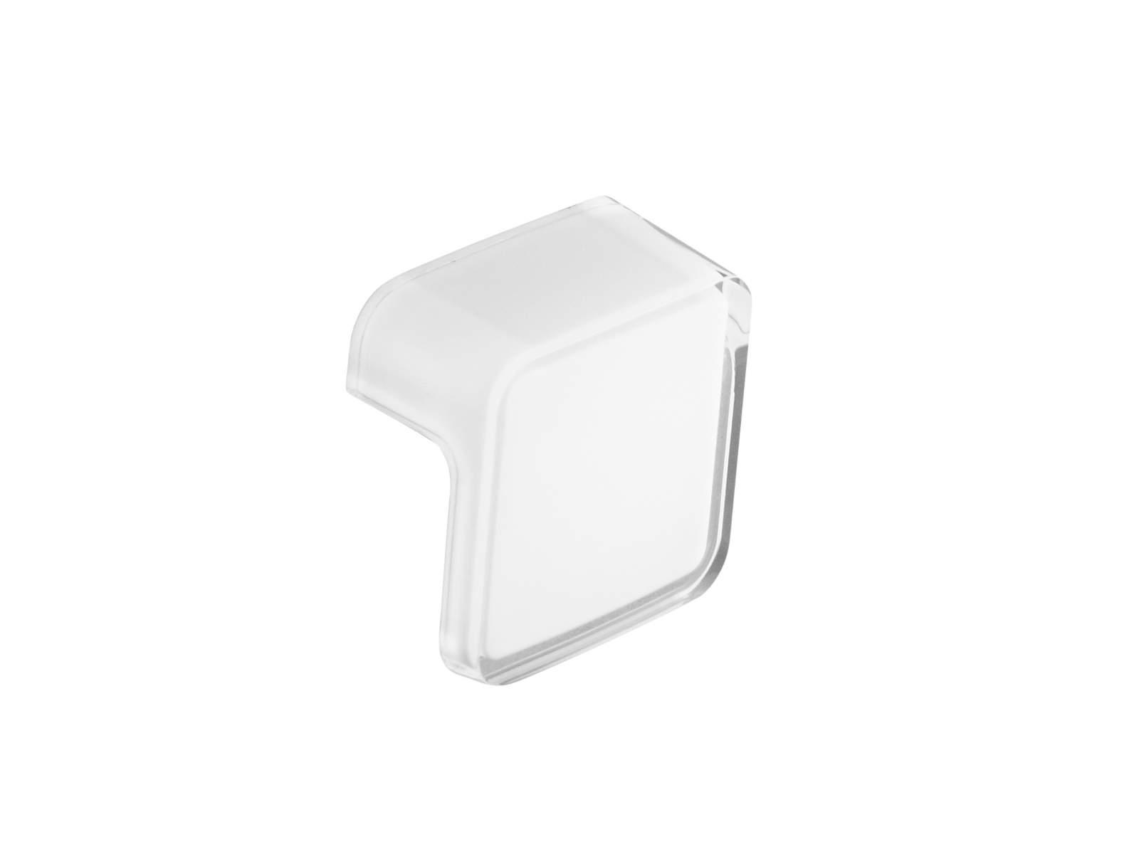 bolita-white-knob