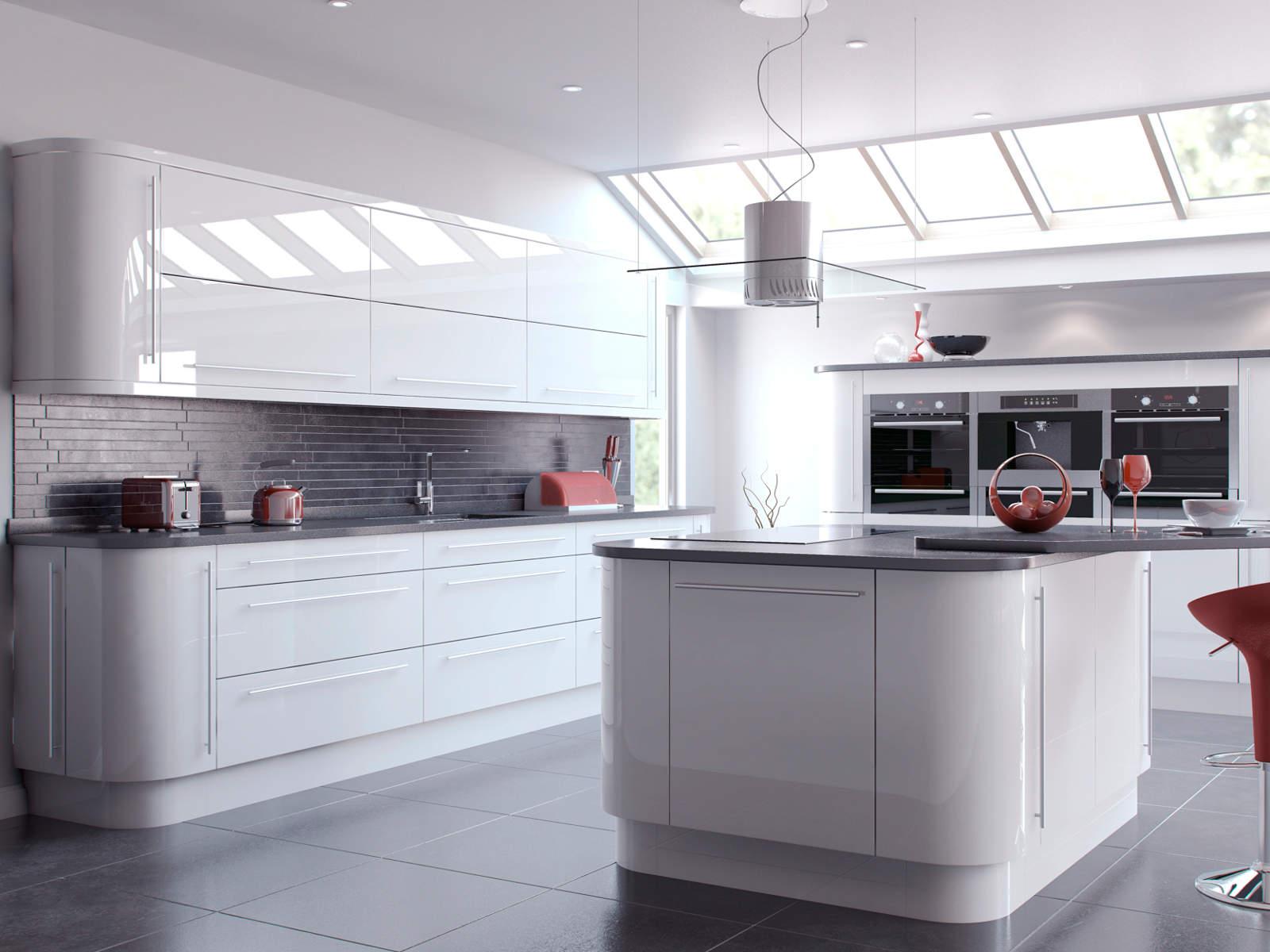 white-gloss-kitchen